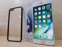 Apple iPhone 6s Plus Unlocked With Apple warranty - 2018