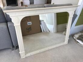 Beautiful decorative mirror to a good home