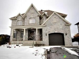 639 000$ - Maison 2 étages à vendre à St-Mathieu-De-Beloeil
