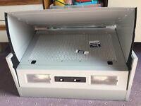 Cooker hood/ extractor for sale