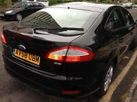 2008 Ford mondeo 1.9 diesel/PCO registered