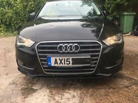 AUDI A3 8V 2013 - 2017 BREAKING ALL PARTS AVAILABLE