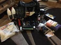 💇🏼♀️ Complete Hairdressing kit
