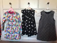 Bundle girls clothes (31 items). Age 3-6yrs. Billieblush, Oilily, etc