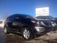 2011 Kia Sportage  *only 83,000km!/2 sets of Mags