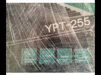Yamaha ypt - 255 keyboard. Brand new, still wrapped. Unwanted gift.