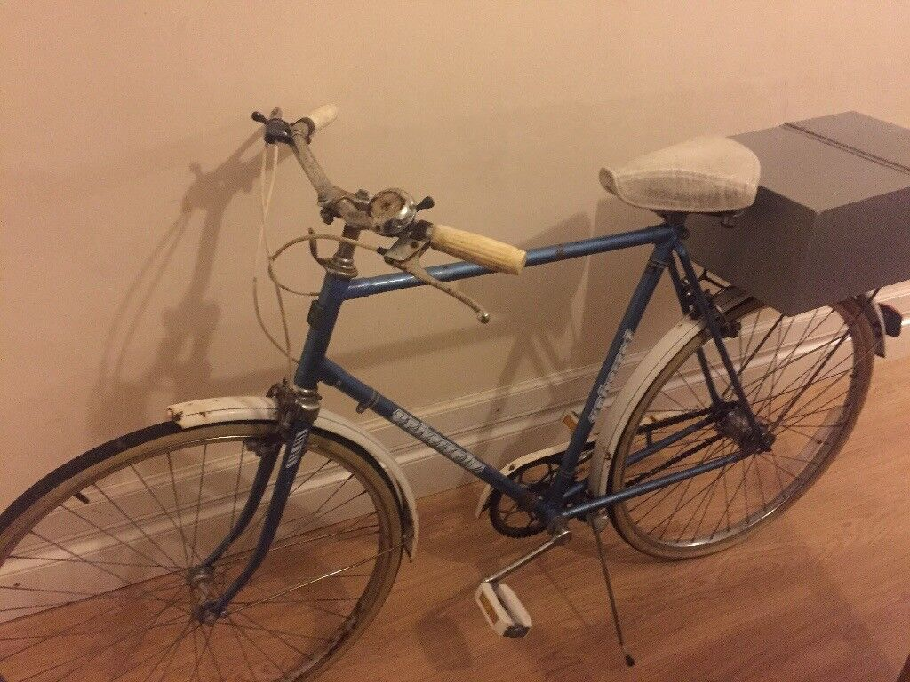 Antique - bicycle universal