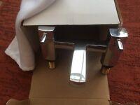 Bath mixer tap (new)