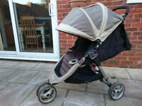 City Mini Baby Jogger Stroller/Pushchair