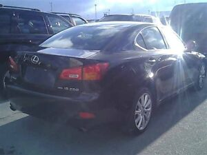 2006 Lexus IS 250 AWD|LEATHER|LOCAL|CLEAN
