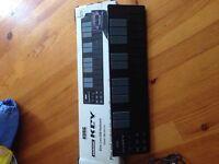 Korg nano keyboard