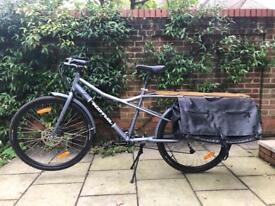Kona Ute 2013 Cargo Bike - Excellent Condition