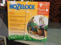 Hozelock pro 20 pot automatic watering system