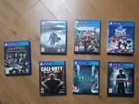 7 top ps4 games