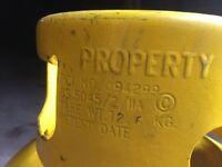 FULL 12.6 KG LP GAS BOTTLE