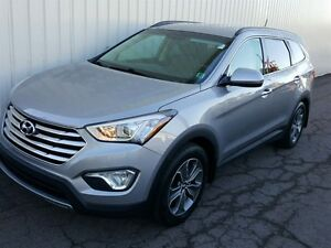 2015 Hyundai Santa Fe XL Base BASE V6 EDITION WITH FACTORY WARRA
