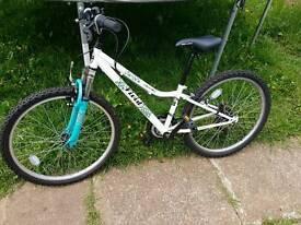 """Apollo Vivid Kids Mountain Bike - 24"""""""
