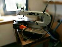Fox F40-561 Scroll saw £50