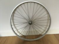 Wilkinson Alloy ATB Front Wheel with Solid Axle