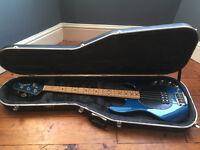 Musicman Stingray Bass Guitar