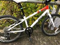 "Kids Hoy Bonaly 16"" bike"