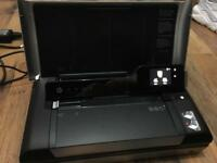 Hp office jet 150 mobile printer wireless