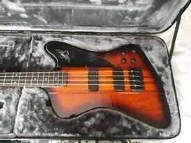 Epiphone Thunderbird PRO iv Bass