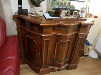 Italian Style Sideboard No Damage no Scratches Ca .50 years old
