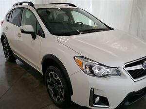 2016 Subaru Crosstrek Limited Package