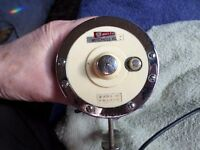 fishing reel, garcia mitchell 624, in perfect working order,