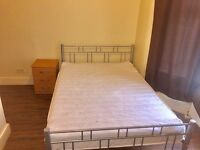 Ensuite Room Double Size Close To East Ham Station , Newham 150-160PW