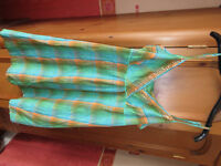 summer tunic top