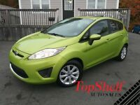 2011 Ford Fiesta SE | MOONROOF | ALLOYS | 1 OWNER | City of Halifax Halifax Preview