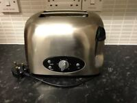 Small Two Slice Toaster