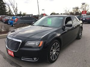2014 Chrysler 300 300S Loaded! FINAL PRICE DROP BEFORE AUCTION!