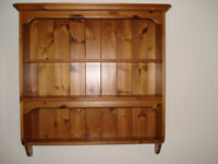Ducal wall shelf unit