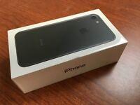 Apple iPhone 7 128gb * NEW *