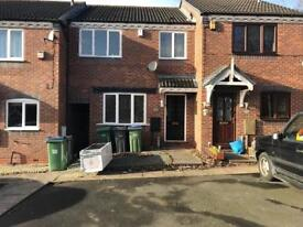 3 Bedroom house to rent in Walsall (New build)