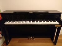 Casio GP-500 Grand Hybrid Digital Piano - New + Full 5 Year Warranty