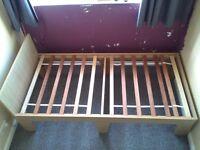 Bed Frame £25 O.N.O