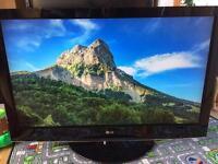 "LG 42"" LCD TV 42LH3000"