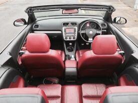Volkswagen EOS 2.0 T-FSI Cabriolet