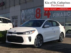 2018 Kia Rio EX Tech | $146.00 BI-WEEKLY | MULTIPLE COLOURS