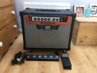 Roland GA112 Guitar Amp