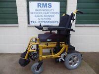 Mobility Scooter Kymco Vivio Power Chair