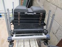 preston inovations seat box