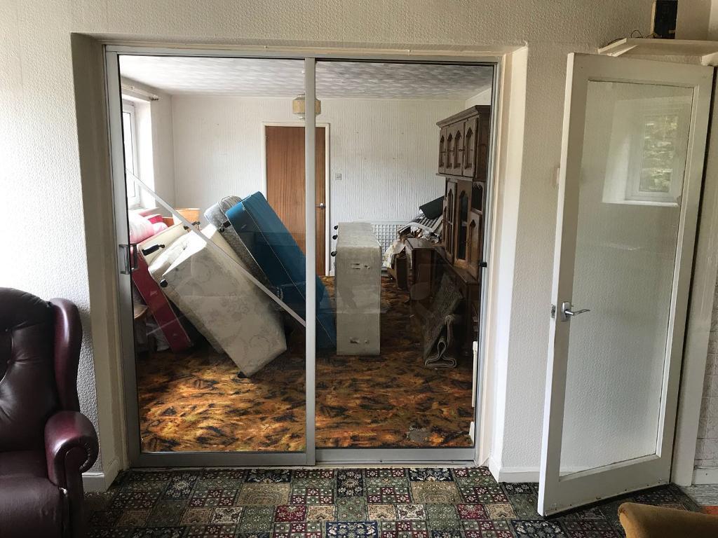 Glass Sliding Doors In Machynlleth Powys Gumtree