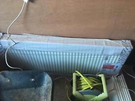 Stelrad elite double radiator