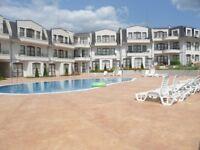 3 BEDROOM APARTMENT FOR RENT , SUNNY BEACH BULGARIA - SLEEPS 7
