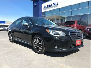 2017 Subaru Legacy Sport w/ Tech. Pkg